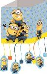 Lovely Minions, Minyonok Pinata