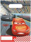 Disney Cars 3, Verdák Ajándéktasak 6 db-os