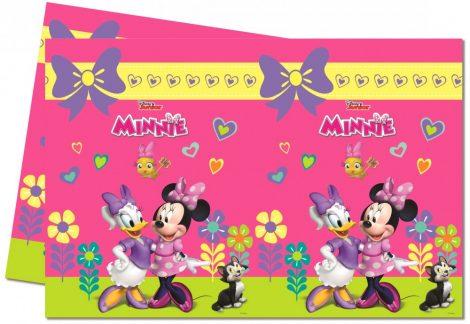 Disney Minnie Happy Helpers Asztalterítő 120*180 cm