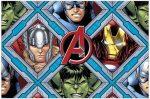 Mighty Avengers, Bosszúállók Asztalterítő 120*180 cm