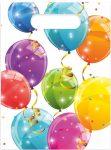 Sparkling Balloons, Lufis Ajándéktasak 6 db-os