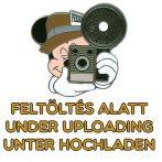 Star Wars-The Last Jedi, Papírtányér 8 db-os 19,5 cm Metallic