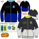 Gyerek pulóver Star Wars 4-10 év