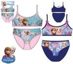 Trikó, bugyi szett Disney Frozen, Jégvarázs 2-8 év