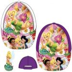 Disney Fairies, Csingiling gyerek baseball sapka 52-54cm