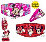 Disney Minnie 2 db-os Hajpánt szett