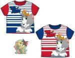 Baba póló, felső Tom and Jerry 6-24 hó