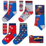 Gyerek zokni Spiderman, Pókember 23-34