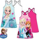 Gyerek nyári ruha Disney Frozen, Jégvarázs 4-8 év