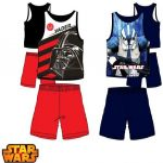 Gyerek pizsama Star Wars 4-10 év