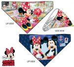 Disney Minnie Hajpánt, Fejkendő