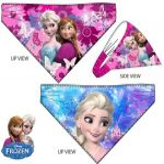 Disney Frozen, Jégvarázs Hajpánt, Fejkendő
