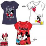 Disney Minnie Gyerek póló, felső 3-8 év