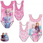 Disney Jégvarázs gyerek fürdőruha, úszó 4-8 év