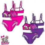 LOL Surprise Gyerek fürdőruha, bikini 5-10 év