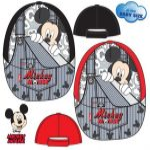 Disney Mickey Baba baseball sapka 48-50 cm
