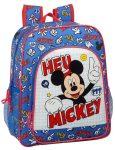 Disney Mickey Iskolatáska, táska 38 cm