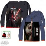 Star Wars Gyerek pulóver  4-10 év