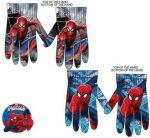 Gyerek kesztyű Spiderman, Pókember
