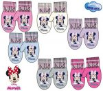 Baba kesztyű Disney Minnie