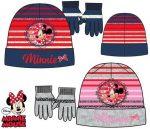 Gyerek sapka + kesztyű szett Disney Minnie