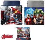 Gyerek sál, snood Avengers, Bosszúállók