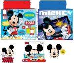 Disney Mickey Gyerek sál, snood