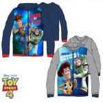 Disney Játékháború Gyerek pulóver 3-8 év