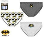 Gyerek fehérnemű, alsó, Batman 3 darab/csomag