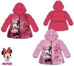 Disney Minnie baba bélelt kabát 6-23 hó