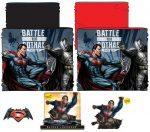Gyerek sál, snood Batman vs. Superman