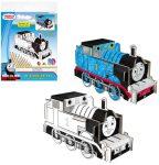 Thomas és barátai 3D Kreatív szett