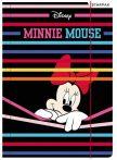 Disney Minnie A/4 gumis mappa