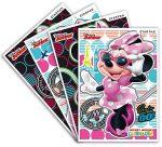 Disney Minnie lefűzhető lapok A5