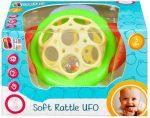 Ufo készségfejlesztő játék