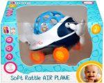 Repülő készségfejlesztő játék