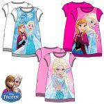 Disney Jégvarázs gyerek nyári ruha 3-6 év