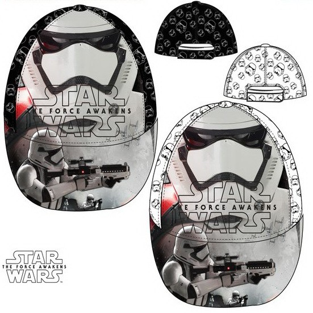 Star Wars gyerek baseball sapka 52-54cm - Javoli Disney Licensz ... 341e2411cf