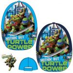 Ninja Turtles, Tini Nindzsa Teknőcök gyerek baseball sapka 52-54cm