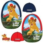 Disney The Lion Guard, Az Oroszlán őrség gyerek baseball sapka 52-54cm