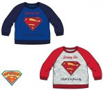 Baba pulóver Superman 6-24 hó