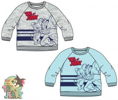 Baba pulóver Tom and Jerry 6-24 hó