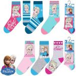 Gyerek zokni Disney Frozen, Jégvarázs 23-34