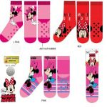 Disney Minnie Gyerek vastag zokni  23-34