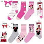 Gyerek zokni Disney Minnie 23-34