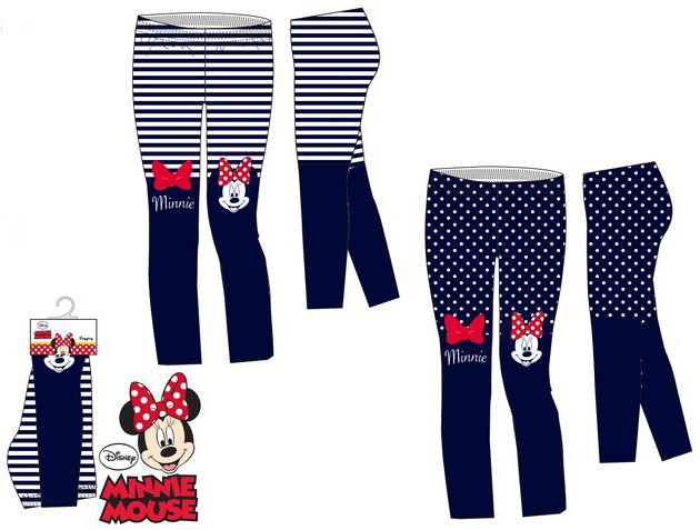 f3bbe06b8a Gyerek Leggings Disney Minnie 3-8 év - Javoli Disney Licensz Online ...