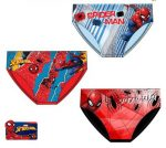 Gyerek fehérnemű, alsó Spiderman, Pókember 3 darab/csomag