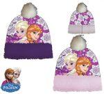 Disney Jégvarázs Gyerek téli bélelt sapka