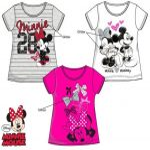Gyerek póló, felső Disney Minnie 3-8 év