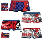 Spiderman, Pókember gyerek boxeralsó 2 darab/csomag